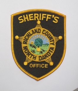 Richland Co. Sheriff