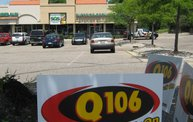 Q106 at Superior Grower's Supply (7-9-13) 21