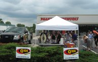 Q106 at Phantom Fireworks (6-27-13) 26