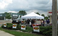 Q106 at Phantom Fireworks (6-27-13) 24