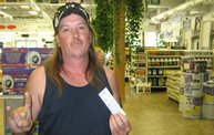 Q106 at Superior Grower's Supply (7-9-13) 16