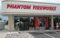 Q106 at Phantom Fireworks (6-27-13) 20