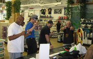 Q106 at Superior Grower's Supply (7-9-13) 13