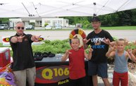 Q106 at Phantom Fireworks (6-27-13) 18
