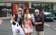 Q106 at Phantom Fireworks (6-27-13) 5