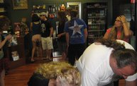Q106 at Corona Smoke Shop (7-9-13) 18