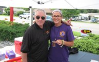 Q106 at Phantom Fireworks (6-27-13) 1