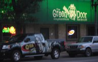 Q106 at The Green Door (7-6-13): Cover Image