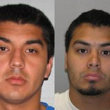Adrian Ledesma (L) and Jaime Ledesma II (R) (photos courtesy Allegan Co. Sheriff's Dept.)