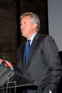 GE CEO Jeff Immelt (Photo courtesy WRI Staff)