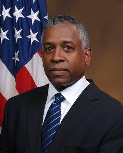 Todd B. Jones