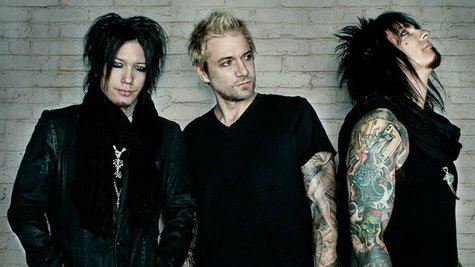 Image courtesy of Facebook.com/SixxAMMusic (via ABC News Radio)