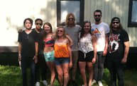 AWOLNATION at Common Ground with 94.1 Alternative Radio 3