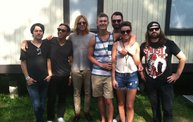 AWOLNATION at Common Ground with 94.1 Alternative Radio 1