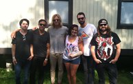 AWOLNATION at Common Ground with 94.1 Alternative Radio 7