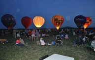 Ribfest Balloon Rally and Glow 2013: Cover Image
