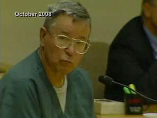 Norbert Maday appears in court in October 2008. (Courtesy of FOX 11).