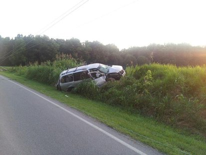 Accident photo 4 provided by Vigo County Sheriff