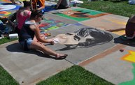 Chalkfest 2013: Cover Image