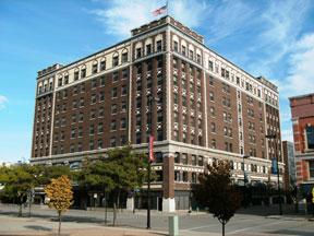 Hotel Northland