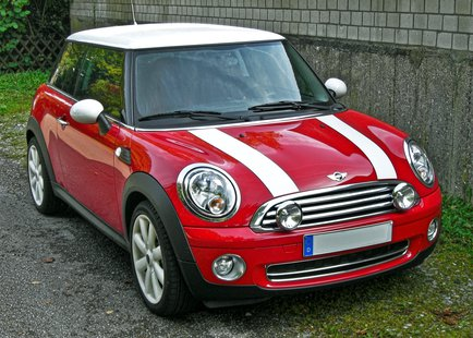What a Mini might look like.