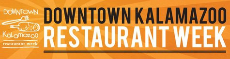Downtown Kalamazoo Restaurant Week