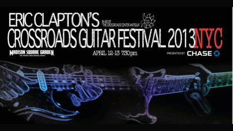 Image courtesy of CrossroadsGuitarFestival.com (via ABC News Radio)