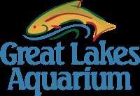Great Lakes Aquarium Logo