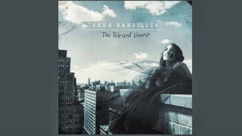Image courtesy of Facebook.com/SaraBareilles (via ABC News Radio)