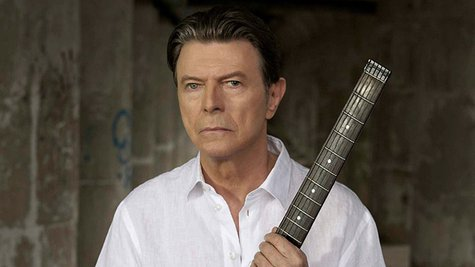 Image courtesy of Image credit: Jimmy King; Facebook.com/DavidBowie (via ABC News Radio)
