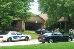 Garcia Village Quarter Home picture 1 supplied by Indiana State Police