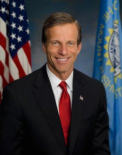 S.D. Senator John Thune and other leading Senate members question the Department of Education's role in Obama Care. (Thune.sd.gov)
