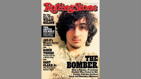 Image courtesy of RollingStone.com (via ABC News Radio)