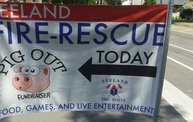 Zeeland Rescue Pig Out 2013 3