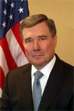 Director of National Drug Control Policy Gil Kerlikowske