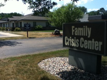 Family Crisis Center - Stevens Point WI