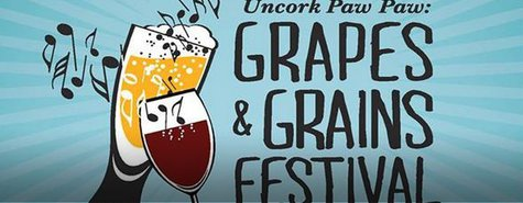 Grapes and Grain Festival