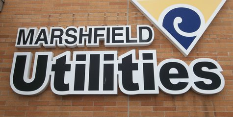 Marshfield Utilities