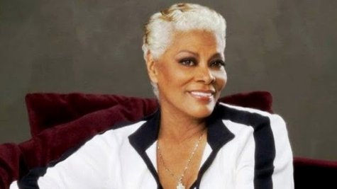 Image courtesy of DionneWarwick.net (via ABC News Radio)