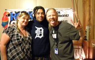 Rock Fest 2013 - Nonpoint  1
