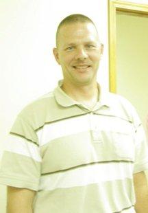 Rowdy Gibson, Quincy School Board member
