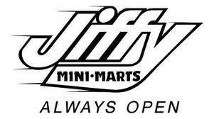 Jiffy Mini Mart Logo
