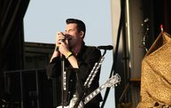 Rock Fest 2013 - Theory of a Deadman 7