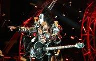 Rock Fest 2013 - KISS 4