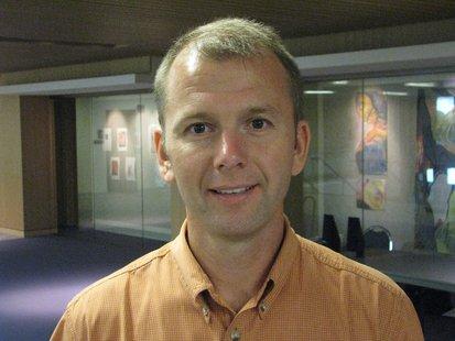Eric Lobner, Wisconsin DNR