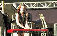Rock Fest 2013 - Halestorm 9