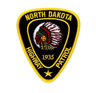 North Dakota Highway Patrol