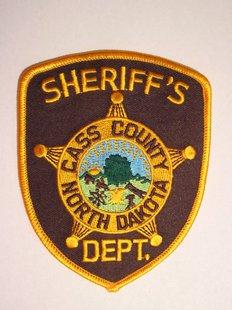Cass Co. Sheriff's Dept.