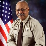 Edgar County Sheriff Ed Motley