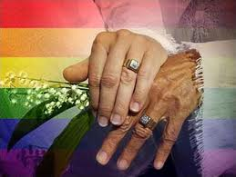 Gay Marriage (CBS News)